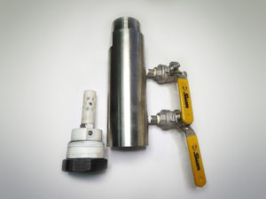Liquid samplers